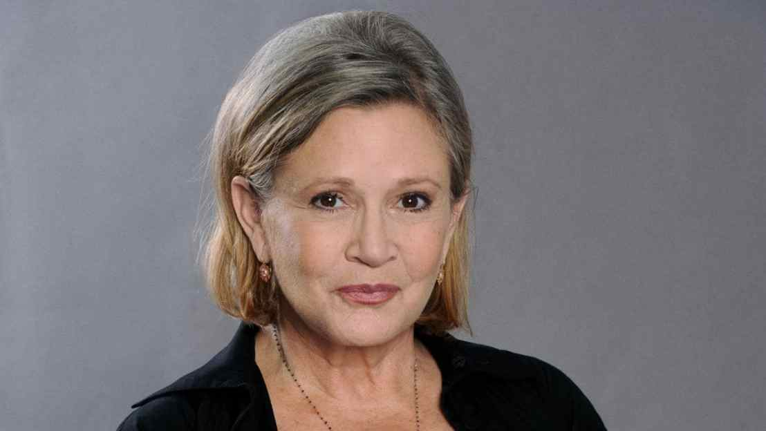 Celebrating Carrie Fisher as a Writer