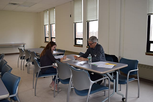Master Class from BOCES Helps TeenAuthors