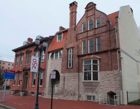 Rutgers Creative Writing Program GetsBoost