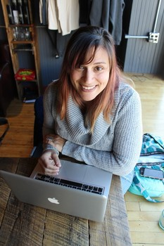 Paranormal Romance Author Sarah Chappell Wins WritingAward