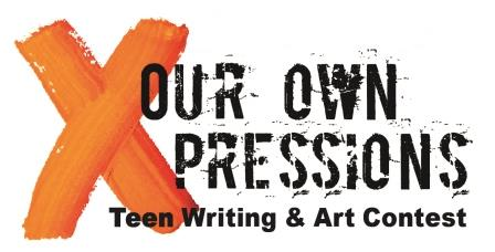 Our Own Expressions Teen Writing and Art Contest Accepting Submissions