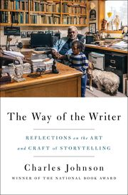 Learn the Way of the Writer by CharlesJohnson