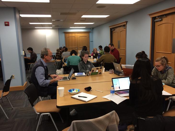 Penn State Learning Sponsors InternationalWrite-In