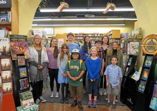 Bookshop Santa Cruz Announces Contest Winners