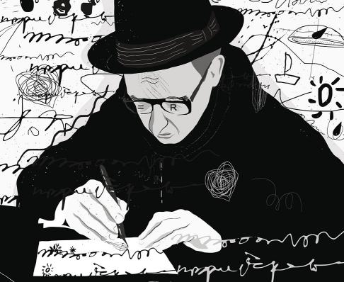 Is Creative Writing a DerogatoryTerm?