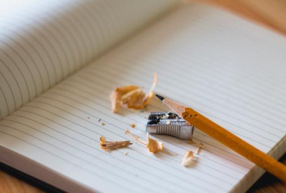 Free Writing Class by JoEllenMoldoff