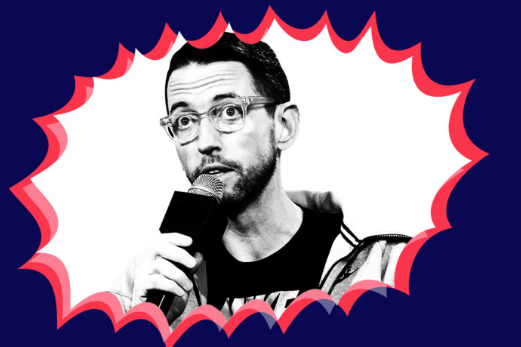 Neal Brennan Talks About Writing for Dave Chappelle